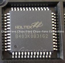 10pcs HT1632C qfp52 holtek conducteur treiber puce led matricielles unité conseil 256
