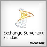 Exchange Server 2010 Standard Key + Download Link