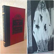 Tales of Suspense, Edgar Allan Poe, Steve Salerno (Illustrator), Reader's Digest