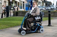 La movilidad Scooter 4 artículo Starter Pack, Inc cubre y bolsas, pequeño, Arranque, Plegable