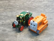 thomas the tank engine terence and trevor