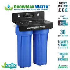 More details for growmax eco grow 240 - 240 litres / hour - 2-stage filter