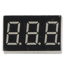 3 Bits 12-Pin 0.36 Inch Digital Tube LED Clock Display Module For Arduino