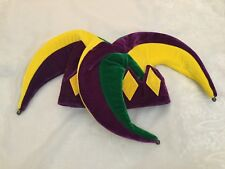 Elope Royal Court Jester Hat Costume
