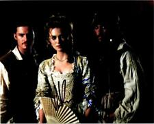 Keira Knightley Johnny Depp Signed 8x10 Photo Autographed Picture plus COA
