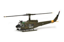 Schuco 26368 - 1/87 Bell UH-1D Helicopter - Army/German Military - New