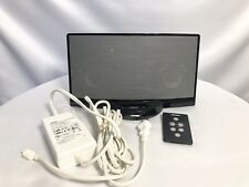 BOSE SoundDock Series 1 Digital Music System w/ Remote Power Supply Tested/Works