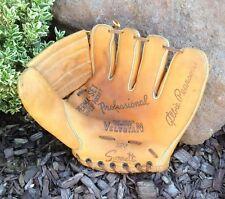 Albie Pearson Sonnett Velvotan Professional Baseball Glove Nice