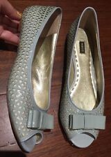 Mimco 💞 39 Or 8  Slippers Shoes Flats Sandals