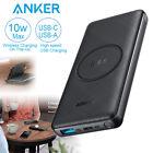 Anker PowerCore III 10K Wireless Power Bank 10000mAh Portable USB-C Charger