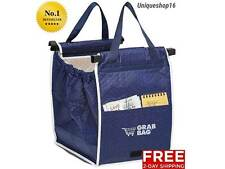 New Original Insulated Grab Bag Hot Or Cold Reusable Grocery Bag Grabbag tote