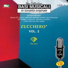 "BASI MUSICALI "" ZUCCHERO"" VOL.39 (2CD)"