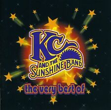KC AND THE SUNSHINE BAND The Very Best Of CD BRAND NEW K C K.C.