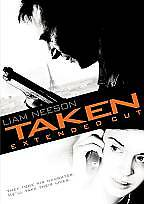 Taken DVD, 2009