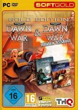 PC Computer Spiel ***** Dawn of War Gold Edition ************************NEU*NEW