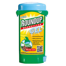 Scotts Roundup Weedkiller Gel  Ready To Use Strong Weed Killer