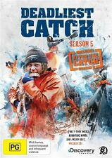 Deadliest Catch - After The Catch : Season 5 / Deadliest Catch : Season 5