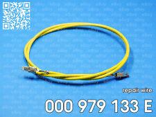 Audi VW Skoda Seat repair wire 000979133E