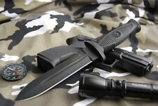 Russian Tactical knife СOMBAT AUS8 Ltd IndustrialEnterprise KIZLYAR