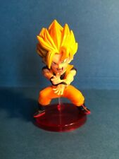 Dragon Ball Z Banpresto World Collectable Figure WCF 'Goku Special' - Kamehameha