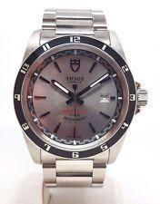Tudor Grantour Gents Steel Automatic Watch 20500 (1883)