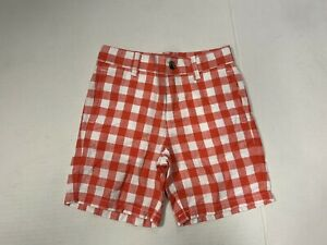 NWT Janie and Jack linen/cotton shorts size 5