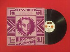 GLEEN MILLER MEETS TOMMY DORSEY BOOGIE MOONLIGHT VG+ 26 234 VINYLE 33T LP