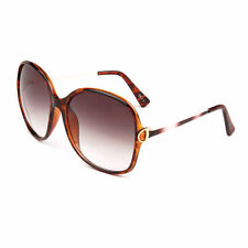 74b70b580d Leopard Round Sunglasses for Women