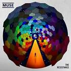 Muse ‎– The Resistance Argentine