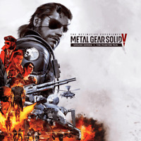 Metal Gear Solid V The Definitive Experience | Steam Key | PC | Digital | Global
