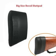 Recoil Pad Butt Shotgun Stock Slip Buttpads Size Rifle Black 12 Pachmayr Ga New