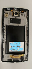 LG G4 OEM LCD Display Screen + Touch Glass Digitizer + Camera Front and Rear