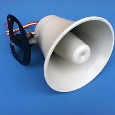 Amseco Ssh-55 Compact Size Speaker 8ohm, 15W, 26