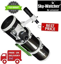 Sky-Watcher Explorer 130PDS Dual Speed Parabolic Reflector Telescope (UK Stock)
