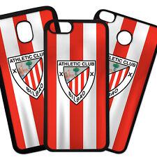 Funda De Movil Carcasa Moviles Modelo Fútbol Deporte Athletic Club De Bilbao