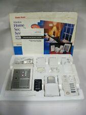 Vintage Radio Shack Plug N' Power Wireless Home Security System (A15)