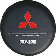 """Spare Wheel Cover For Mitsubishi 30""""-31"""" Tyre Cover"""