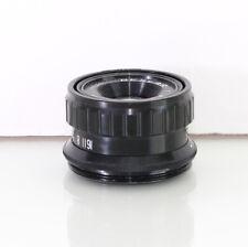 Beslar 1:3.5 f=50mm Enlarger Lens Japan