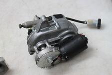 2009 PIAGGIO MP3 500 ABS PUMP UNIT MODULE VACUUM MOTOR