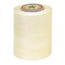 #72A~STAR 100% COTTON MACHINE QUILTING & SEWING CRAFT THREAD~PALE YELLOW