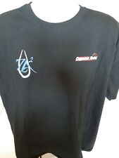 Cagnazzi Racing Team Issued XL T-shirt NHRA Pro Stock