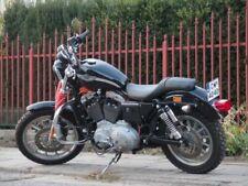 Harley Davidson Sportster Harley-Davidson Motorräder