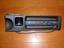 GENUINE GM OEM Heater & AC Trim Panel GM PART # 30016736