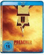 3 Blu-rays * PREACHER - SEASON / STAFFEL 1 # NEU OVP <