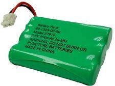 DANTONA BATT-27910 3.6V 720 MAH NIMH GE CORDLESS PHONE BATTERY