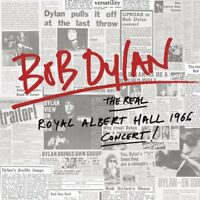 Bob Dylan: The Real Royal Albert Hall 1966 (2LPs) Live
