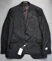 Armani Collezioni men's suit 100% Wool size 42R/36in* see description- SLIM FIT