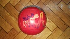 Barcelona Mini Soccer Ball Nike Football Barca Rare New Size 1