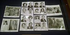 A Wedding 1978 Original Movie Lobby Cards 20 stills Very Rare Mia Farrow P1 WOW