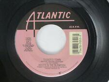 Hootie & The Blowfish Tucker's Town / Araby 45 Atlantic 1996